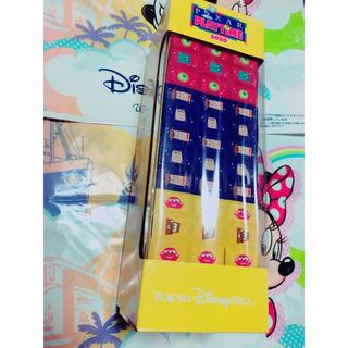 Disney - 1点のみ ディズニー 2020 ピクサー ゲーム バランスゲーム ジェンガ