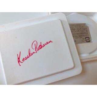 ケサランパサラン(KesalanPatharan)のケサランパサラン ジャスト アズ マジック マイクロパウダーファンデーション 3(ファンデーション)