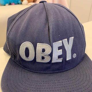 オベイ(OBEY)の⭐︎OBEY(オベイ) メンズキャップ⭐︎(キャップ)