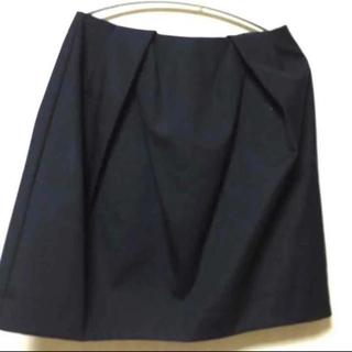 バーニーズニューヨーク(BARNEYS NEW YORK)のYoko chanスカート(ミニスカート)