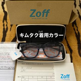 ゾフ(Zoff)のZoff×WIND AND SEA コラボ(サングラス/メガネ)
