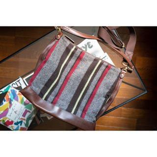 ツチヤカバンセイゾウジョ(土屋鞄製造所)の土屋鞄製作所 2WAY ショルダートートバッグ(ショルダーバッグ)