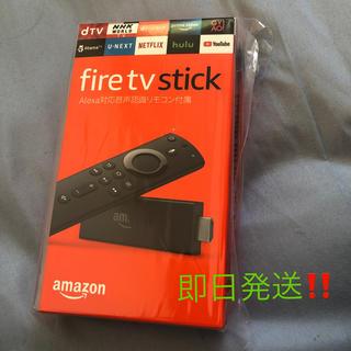 Amazon fire tv stick (第二世代)(映像用ケーブル)
