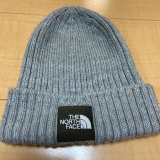 ザノースフェイス(THE NORTH FACE)のThe north face ニット帽 ニットキャップ(ニット帽/ビーニー)