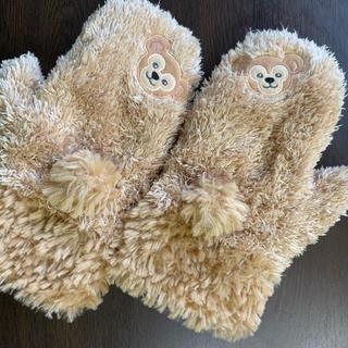 Disney - ダッフィー手袋