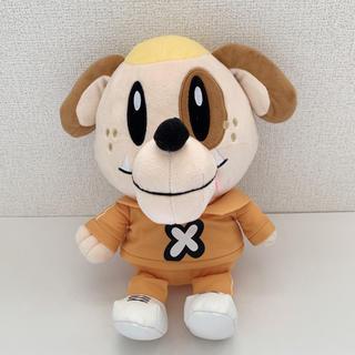 GENERATIONS 高校TV ジェネ高 ジェネ犬 ぬいぐるみ(ぬいぐるみ)