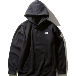 THE NORTH FACE - THE NORTH FACE パーカー BLACK Sサイズ
