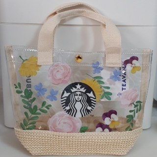 スターバックスコーヒー(Starbucks Coffee)のスターバックス ティバーナ トートバッグ(トートバッグ)