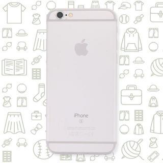 アイフォーン(iPhone)の【B】iPhone6/128/SIMフリー(スマートフォン本体)