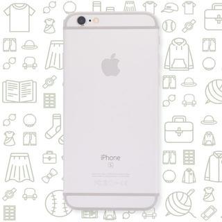 アイフォーン(iPhone)の【A】iPhone6s/32/SIMフリー(スマートフォン本体)