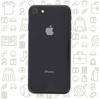 iPhone - 【A】iPhone8/64/ドコモ