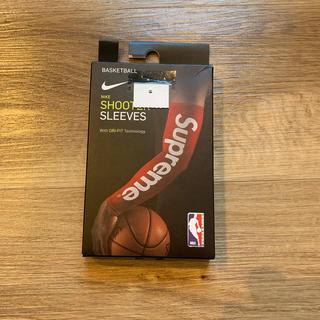 シュプリーム(Supreme)のSupreme Nike NBA Shooting Arm Sleeve(バスケットボール)