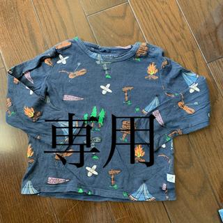 ステラマッカートニー(Stella McCartney)のstellamccartney 90サイズ (Tシャツ/カットソー)