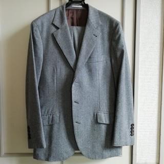BRUNELLO CUCINELLI - 極美品 ブルネロクチネリ スーツ テーラードジャケット スラックス