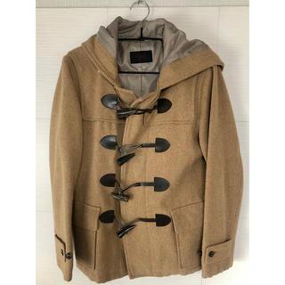 アーバンリサーチロッソ(URBAN RESEARCH ROSSO)のUrban Research Rosso duffel coat(ダッフルコート)
