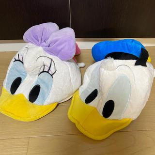 Disney - 【低価格♡】ドナルド デイジー ファンキャップ