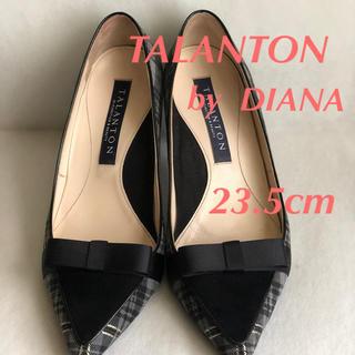 DIANA - TALANTON by Diana パンプス 23.5センチ