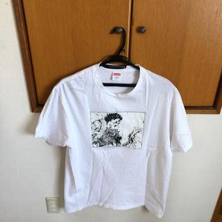 Supreme - supreme  akira tシャツ