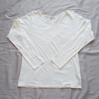 アースミュージックアンドエコロジー(earth music & ecology)のロングTシャツ(Tシャツ(長袖/七分))