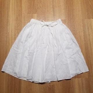 アーバンリサーチロッソ(URBAN RESEARCH ROSSO)のアーバンリサーチロッソ スカート(ひざ丈スカート)