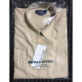 リーガル(REGAL)の新品未使用!12 REGAL SPIRIT 半袖Yシャツ(シャツ)
