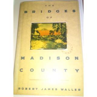 マジソン郡の橋 と トム・ソーヤの冒険 の 英語の本です。(洋書)