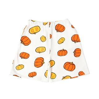プニュズ(PUNYUS)のkokoro様専用プニュズ 総柄ショートパンツ かぼちゃ(ショートパンツ)