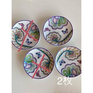 ザラホーム(ZARA HOME)のザラホーム 小皿 2枚セット(食器)