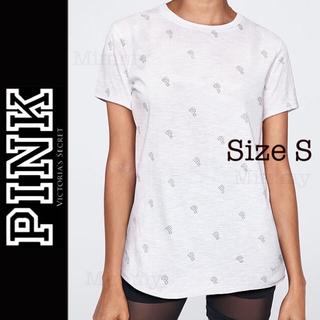 ヴィクトリアズシークレット(Victoria's Secret)のPINK♡パーフェクトクルーTシャツ(Tシャツ(半袖/袖なし))