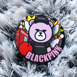 BLACKPINK(海外アーティスト)