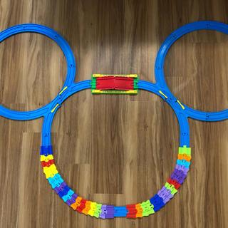 Disney - プラレールミッキーマウス