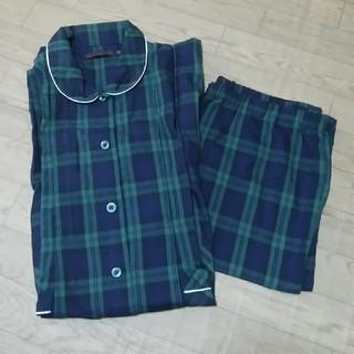 美品☆マタニティ出産 入院パジャマ(マタニティパジャマ)