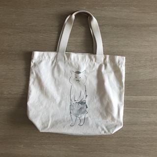 ユナイテッドアローズ(UNITED ARROWS)のきょうの猫村さん ユナイテッドアローズ トートバッグ レア(トートバッグ)