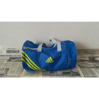 アディダス(adidas)のadidas アディダス スポーツバッグ プール スイミング バッグ (マリン/スイミング)
