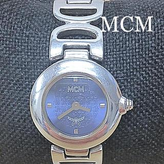 エムシーエム(MCM)のMCM エムシーエム   MC1120L  腕時計 送料込み(腕時計)