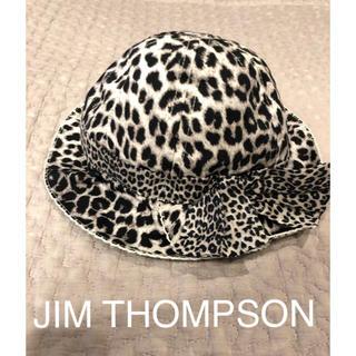 Jim Thompson - JIM THOMPSON  ベビー  帽子