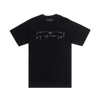 Supreme - Fucking Awesome Speckled Tee