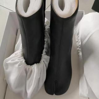 エムエムシックス(MM6)の値下げメゾンマルジェラmm6マルジェラタビ 足袋ブーツ (ブーツ)