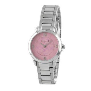 COACH - コーチ COACH 14501615 クラシックシグネチャー レディース 腕時計