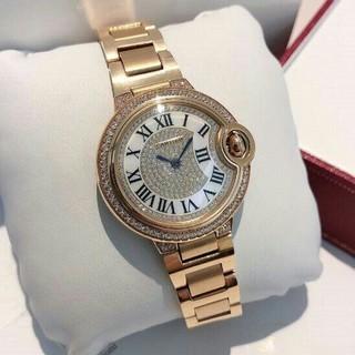 Cartier - カルティエ 腕時計 レディース用 箱付き