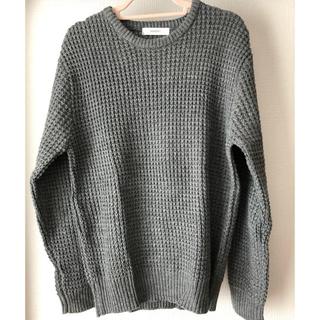 メンズ セーター(ニット/セーター)