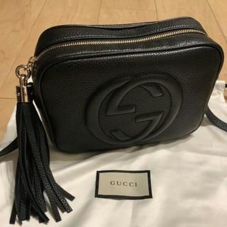 Gucci - GUCCI グッチ ショルダーバッグ