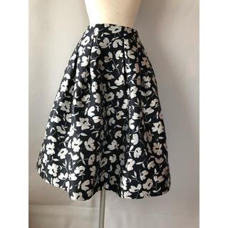 アリスアンドオリビア(Alice+Olivia)の★alice+olivia 日本限定デザインスカート ★アリスアンドオリビア(ひざ丈スカート)