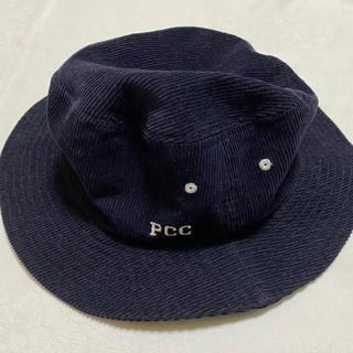 アングリッド(Ungrid)のUngridバケット帽子(ハット)
