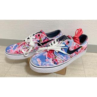 NIKE - NIKE ナイキ桜柄スニーカー