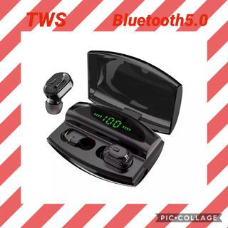 Bluetoothイヤホン ワイヤレスイヤホン 新品未使用