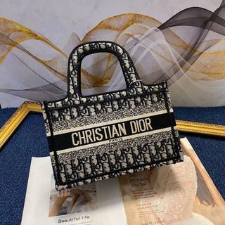 Dior - ディオール  ハンドバッグ トートバッグ  美品