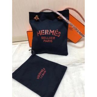 Hermes - ヨンアさん愛用☆アリーヌ/ブルーサファイア/ショルダーバッグ