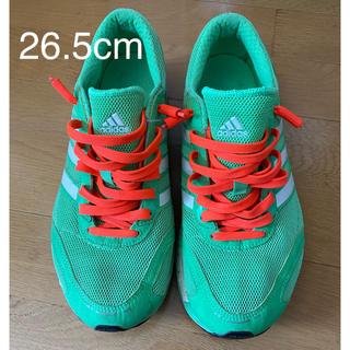 アディダス(adidas)のアディゼロ 匠戦 ランニングシューズ(陸上競技)
