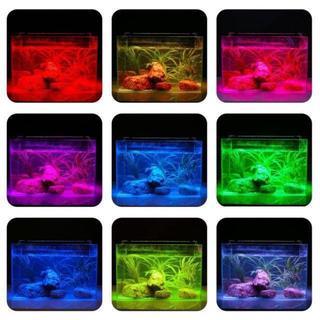 アクアリウム ライト 水槽ライト LED 魚ライト 37~60CM (蛍光灯/電球)